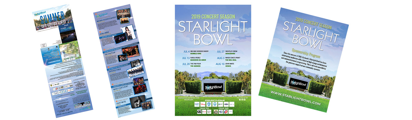 2019 Burbank Starlight Bowl
